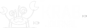 KRAB Journal logo footer