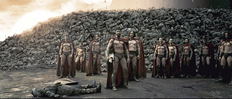 SEO спартанцы