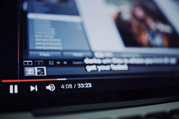 Запуск рекламы на YouTube